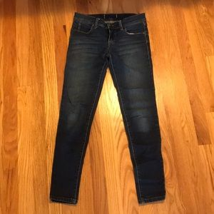 Free People Skinny Jeans, Size 24